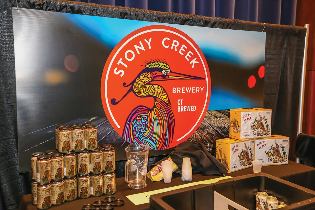Stony Creek Brewery to Build Brewpub at Foxwoods Resort Casino