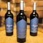 California's Storypoint Vineyards offers a Chardonnay and Cabernet Sauvignon.