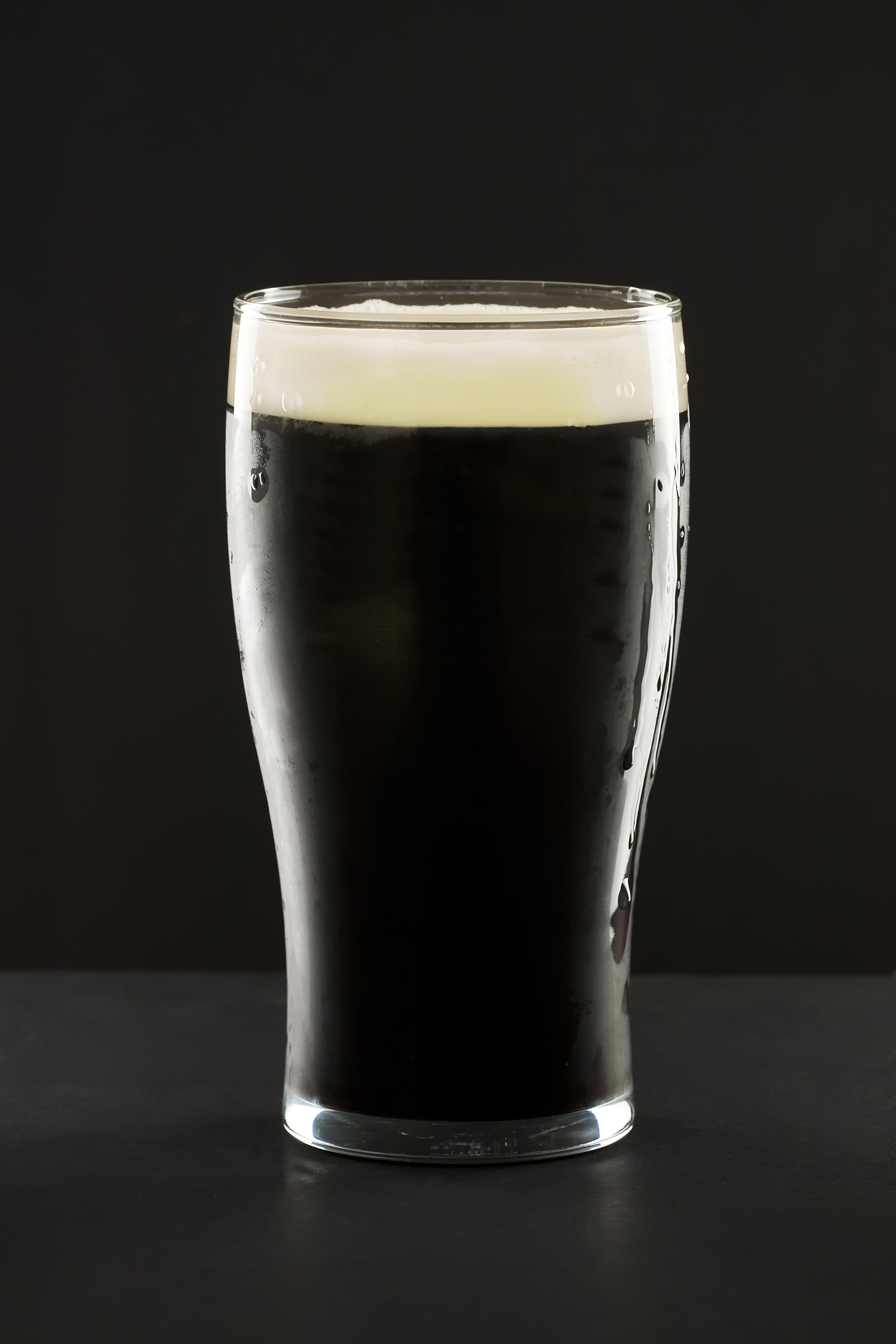Beer Column: Black Ale For The Heart Of Winter