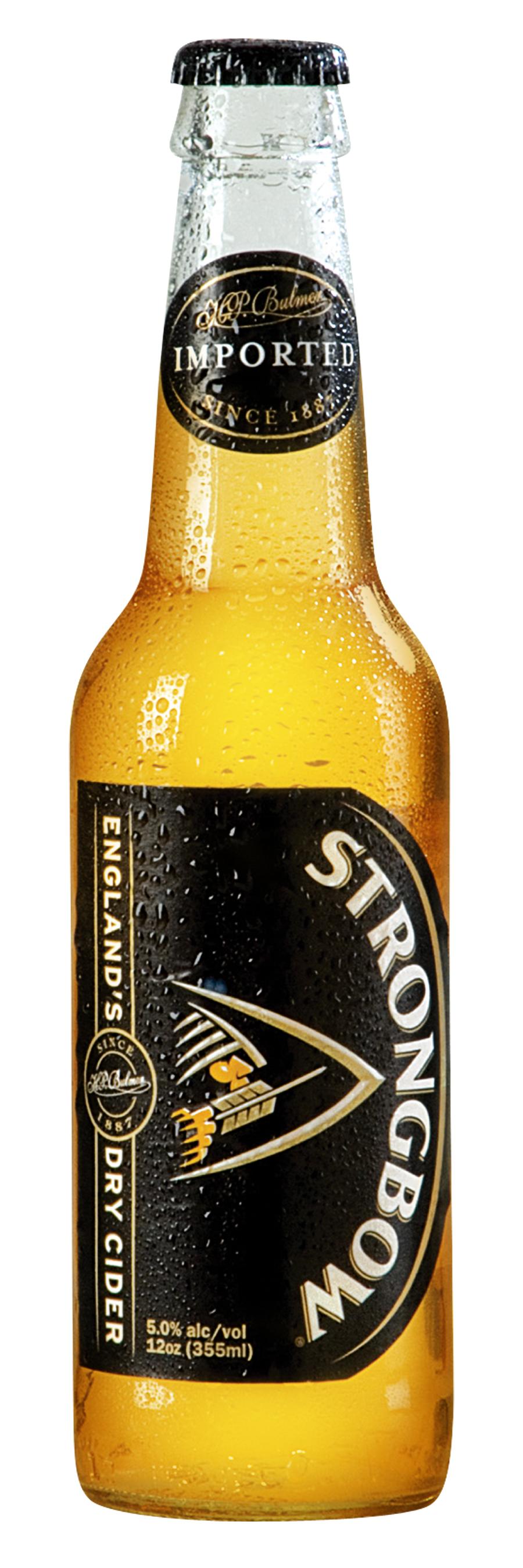 Strongbow Cider Joins HEINEKEN USA Premium Portfolio
