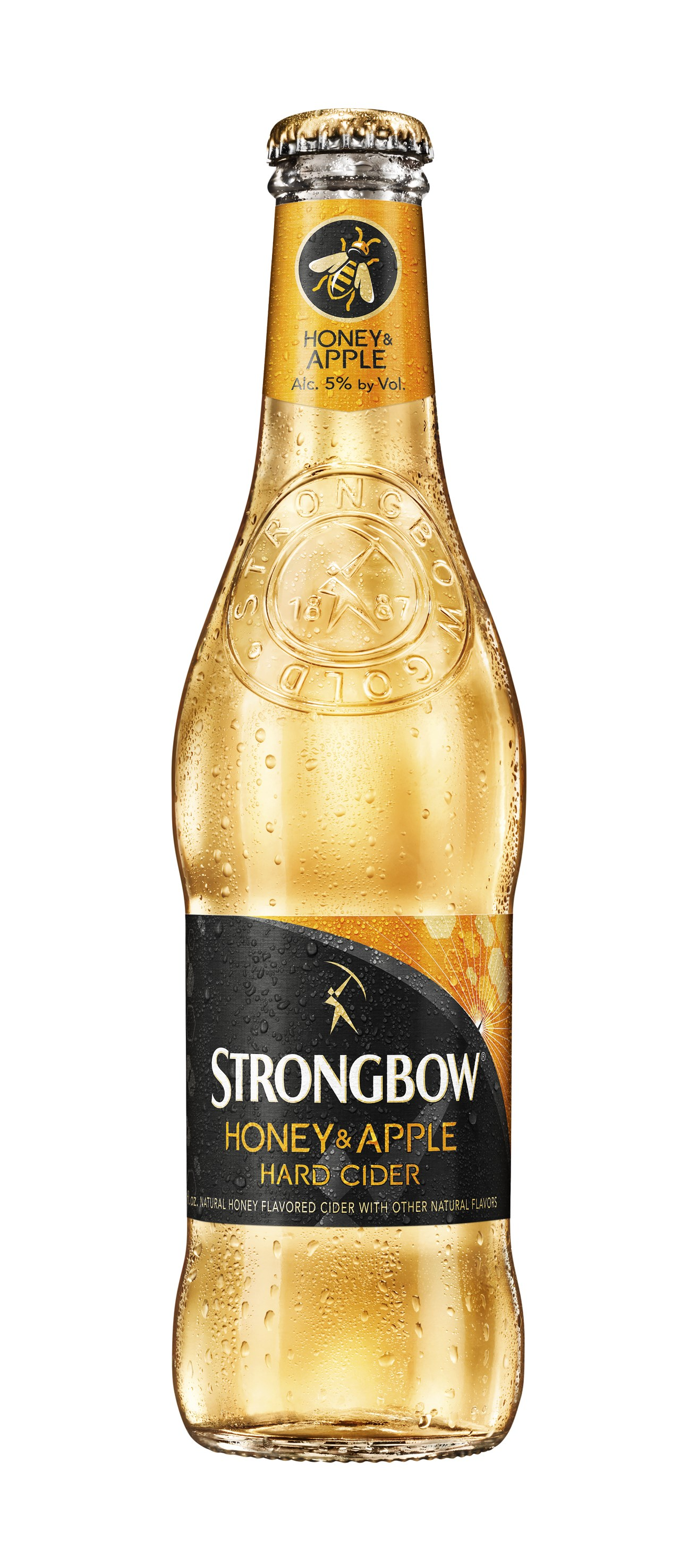 Strongbow Hard Cider Launches Two New Flavors