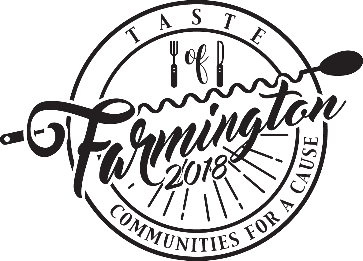 May 17, 2017: Cure Presents Second Annual Taste of Farmington
