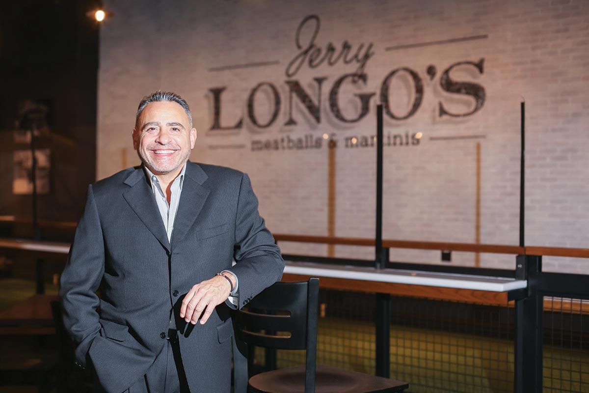 Longo's Launches Concept Venue at Twin River Casino Hotel