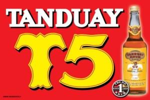 Tanduay Distillers, Inc.