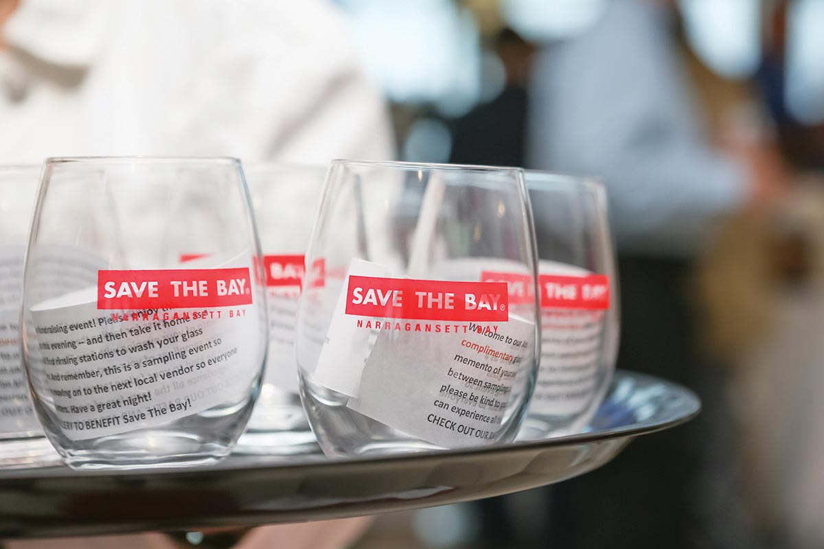 Annual Event Features Tastes to Benefit Narragansett Bay