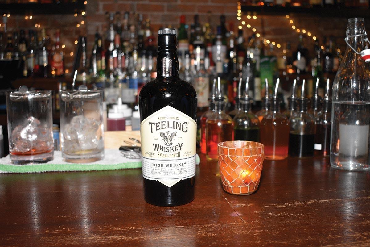 Teeling Irish Whiskey Highlighted at USBG Membership Meeting