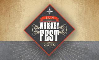 April 1, 2016: Sun Whiskey Fest