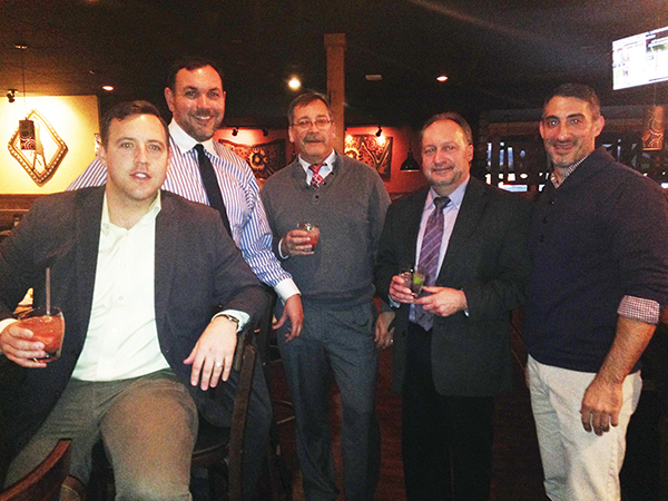 Tito's Handmade Vodka Featured at Hartley and Parker Sales Event