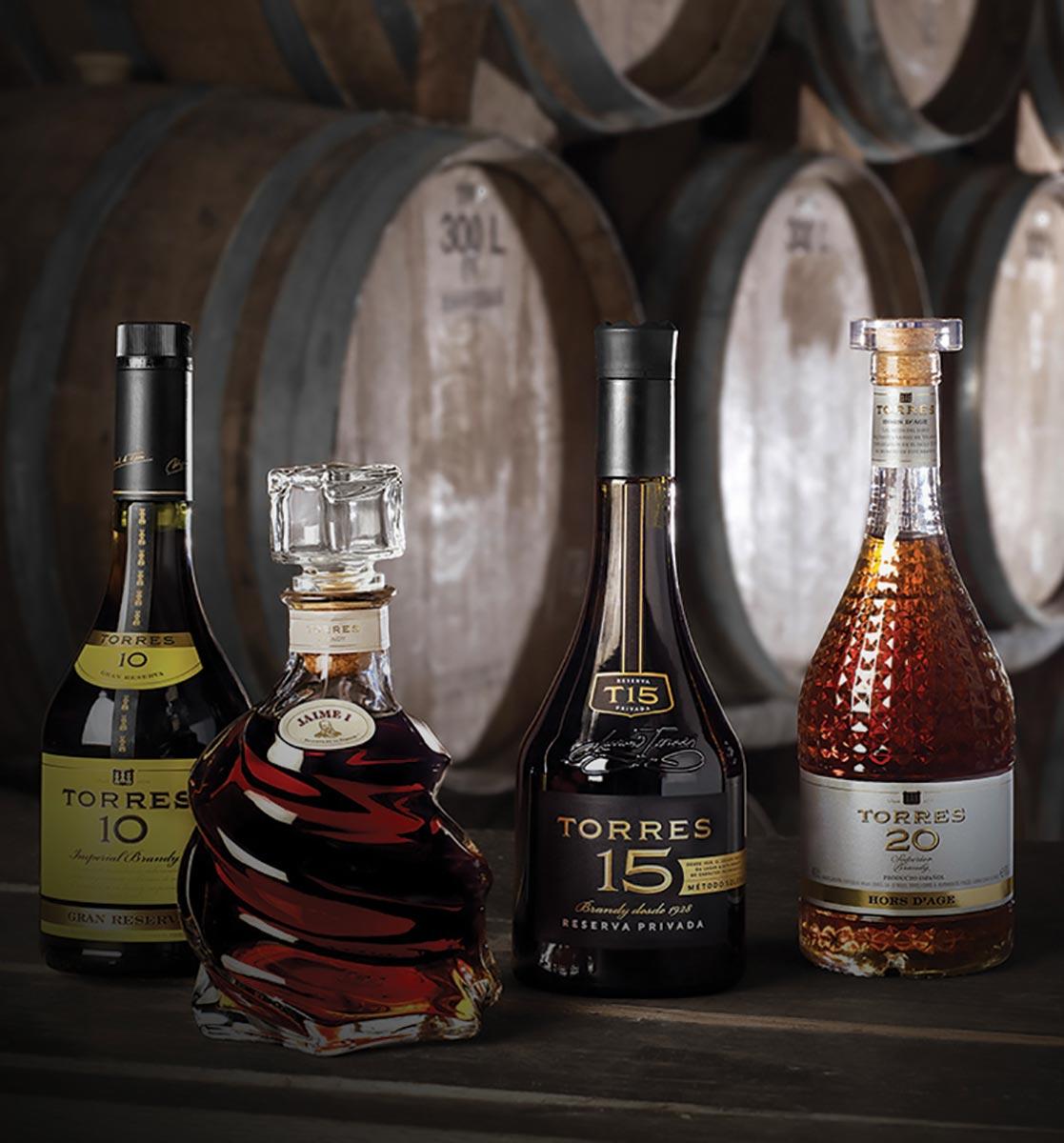 Juan Torres Master Distillers Names Infinium Spirits U.S. Importer