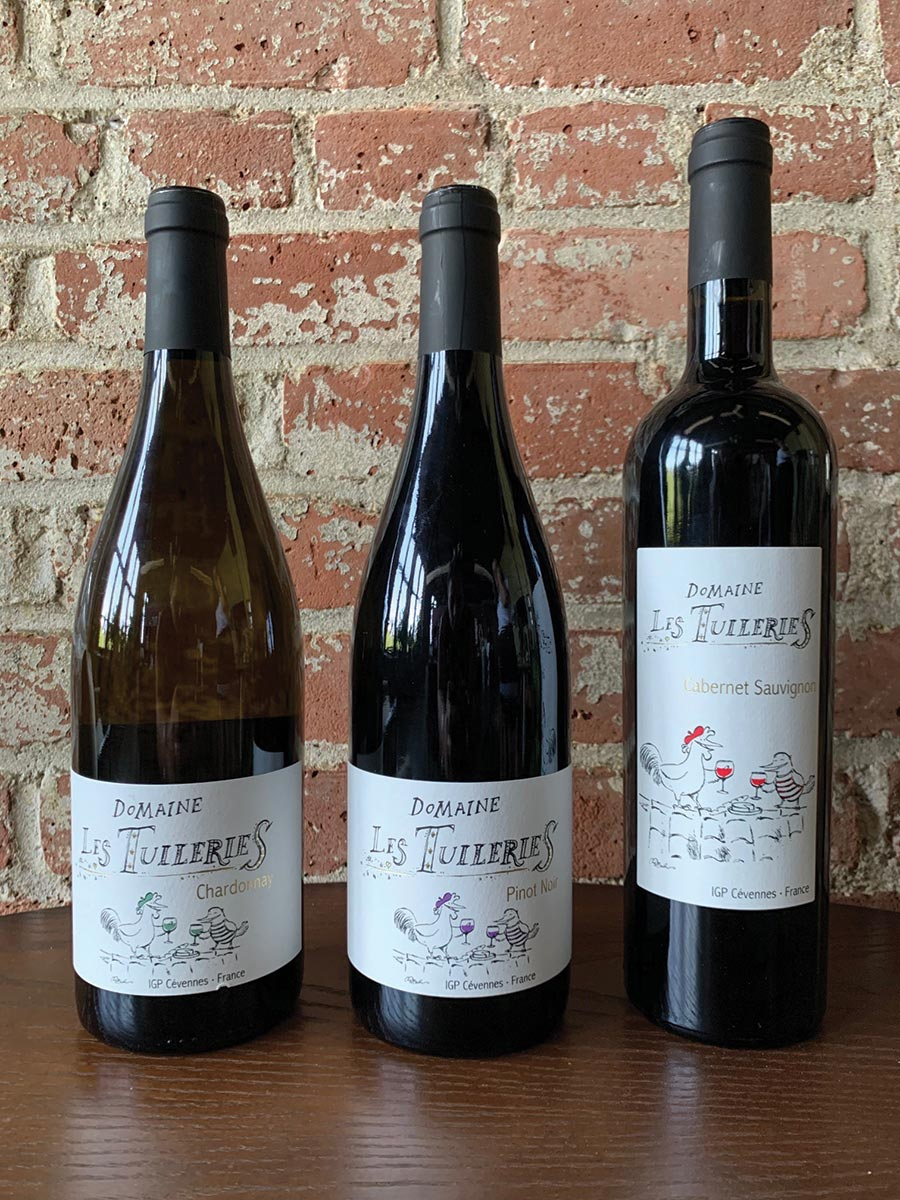Best Beverage Adds New French Wines