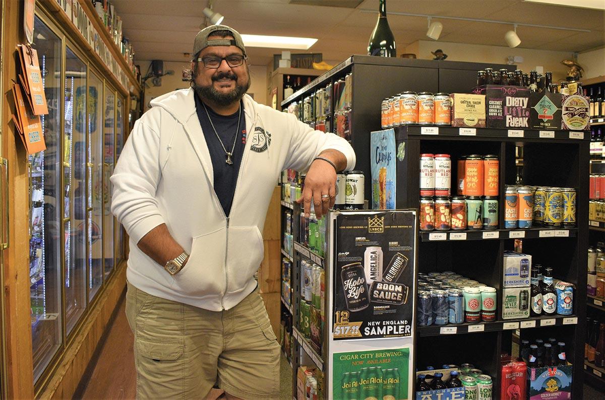 Retail Review: Turnpike Spirit Shop & Wine Emporium