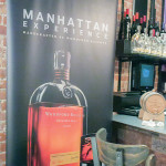 """The 2014 Woodford Reserve Bourbon """"Manhattan Experience"""" held at Match. Photos by Michael Leung, LeungevityPhotography@gmail.com."""