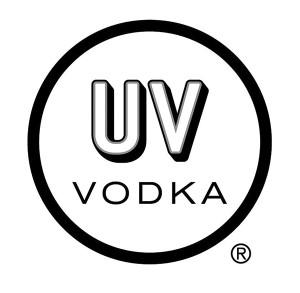 UV Vodka Logo