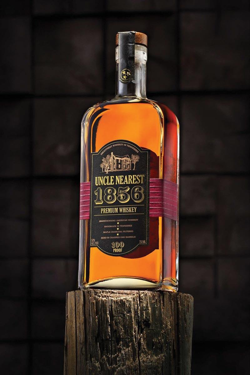 Uncle Nearest Premium Whiskey Reaches Milestone