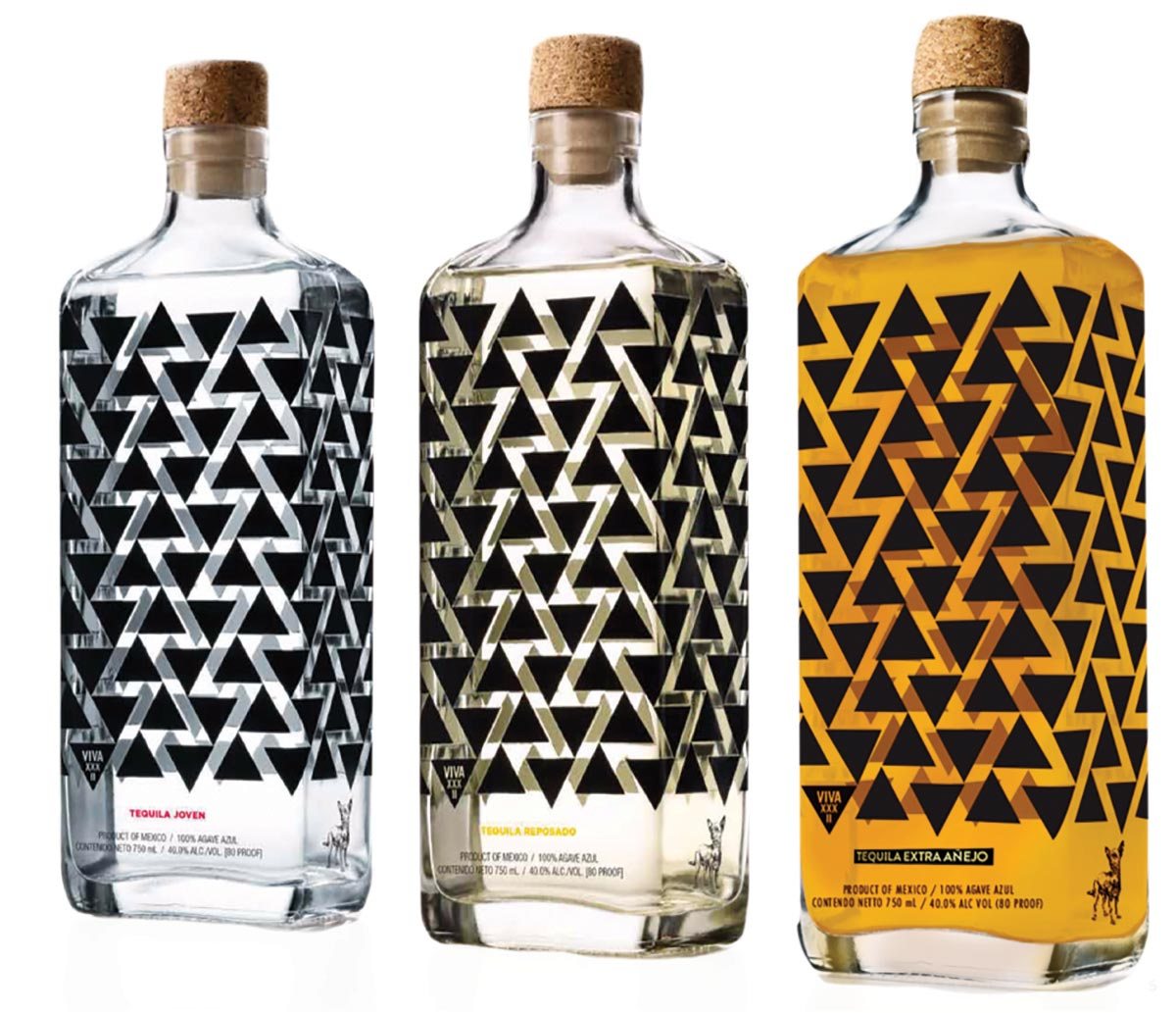 New Tequila Line Guided by Philanthropic Mission