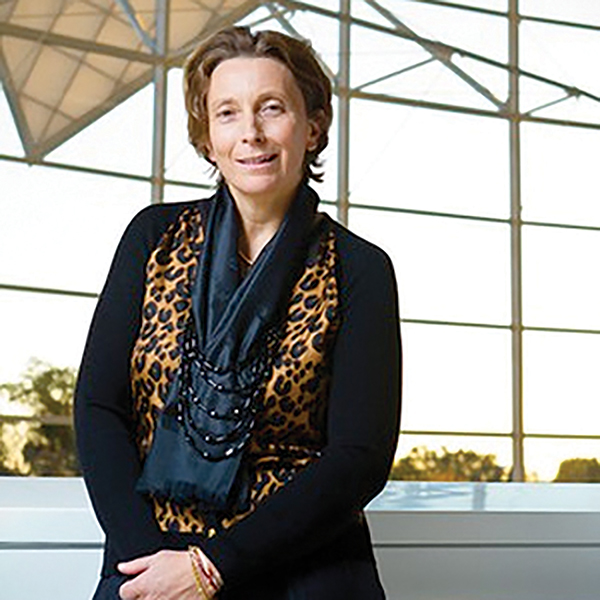VALÉRIE CHAPOULAUD-FLOQUET APPOINTED RÉMY COINTREAU GROUP'S CEO