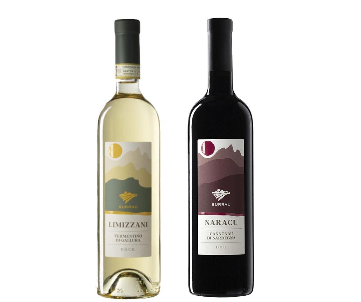 Slocum & Sons Adds Sardinia's Surrau Wines