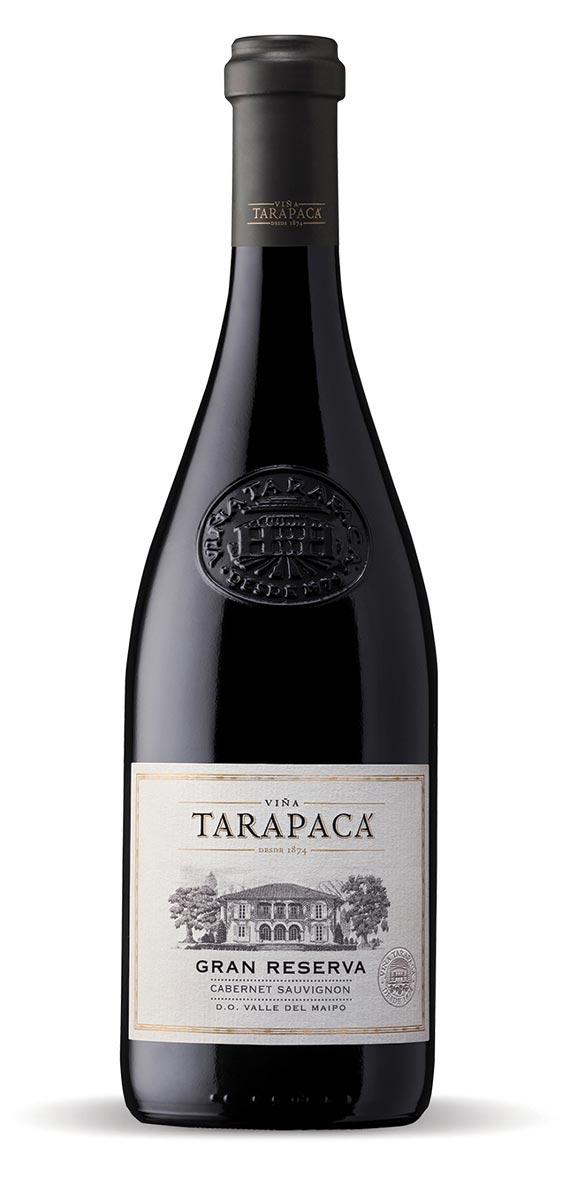 Viña Tarapacá Names New U.S. Importer