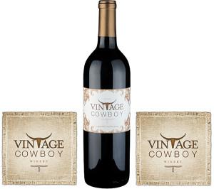Vintage Cowboy Winery