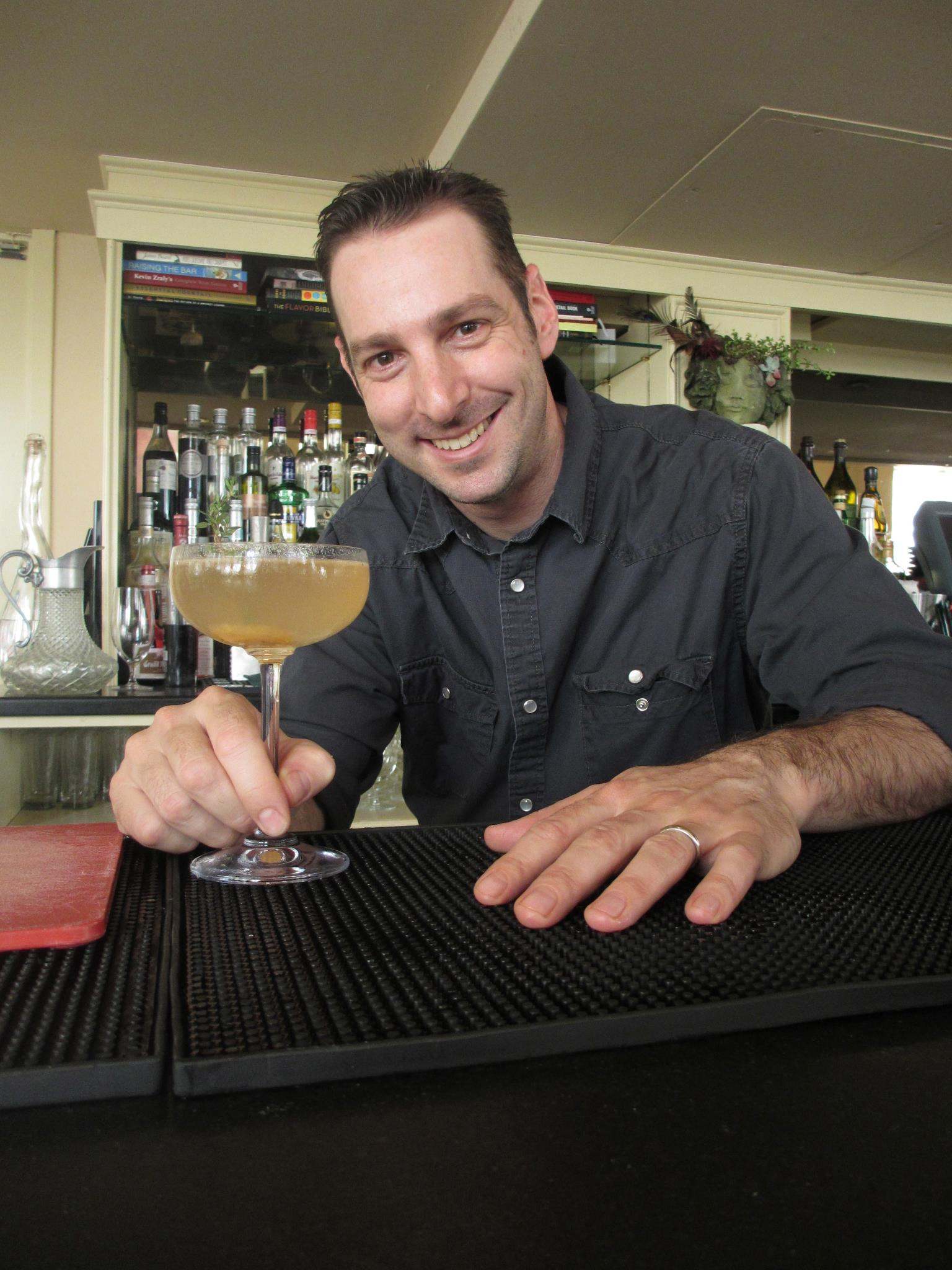 Guest Column: A Drink by No Other Name