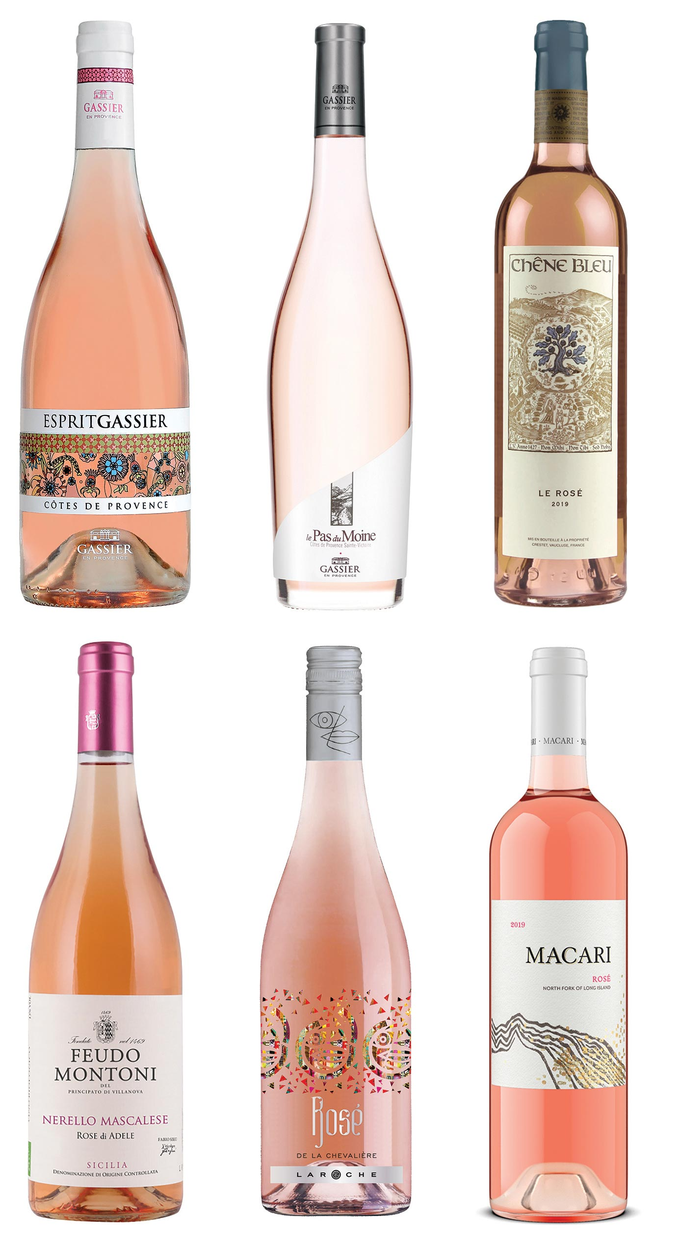 Wilson Daniels Wholesale Features Rosés for Summer