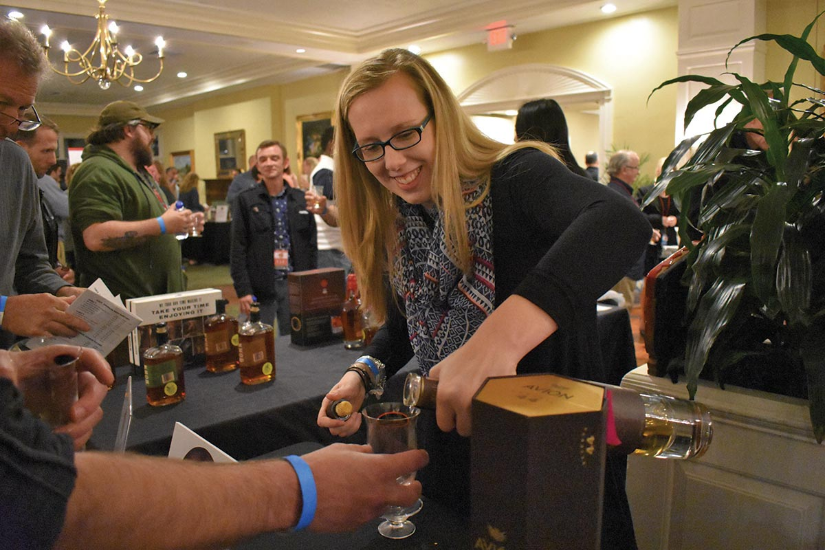West Hartford Whiskey Festival Returns for Sixth Year