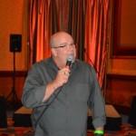 Roadhouse comedian John Morris