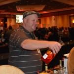 Patrick Bailey, Brewery Rep, Kentucky Bourbon Barrel Ale