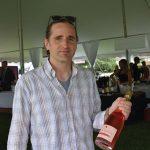 Rich Luszczak, Wine Representative, Fine Terroir Selections.