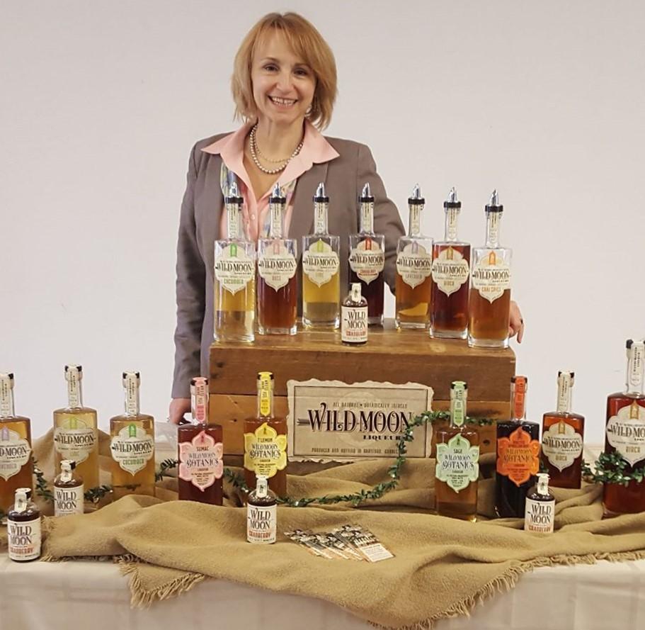 Hartford Flavor Company Founder Presents in Avon