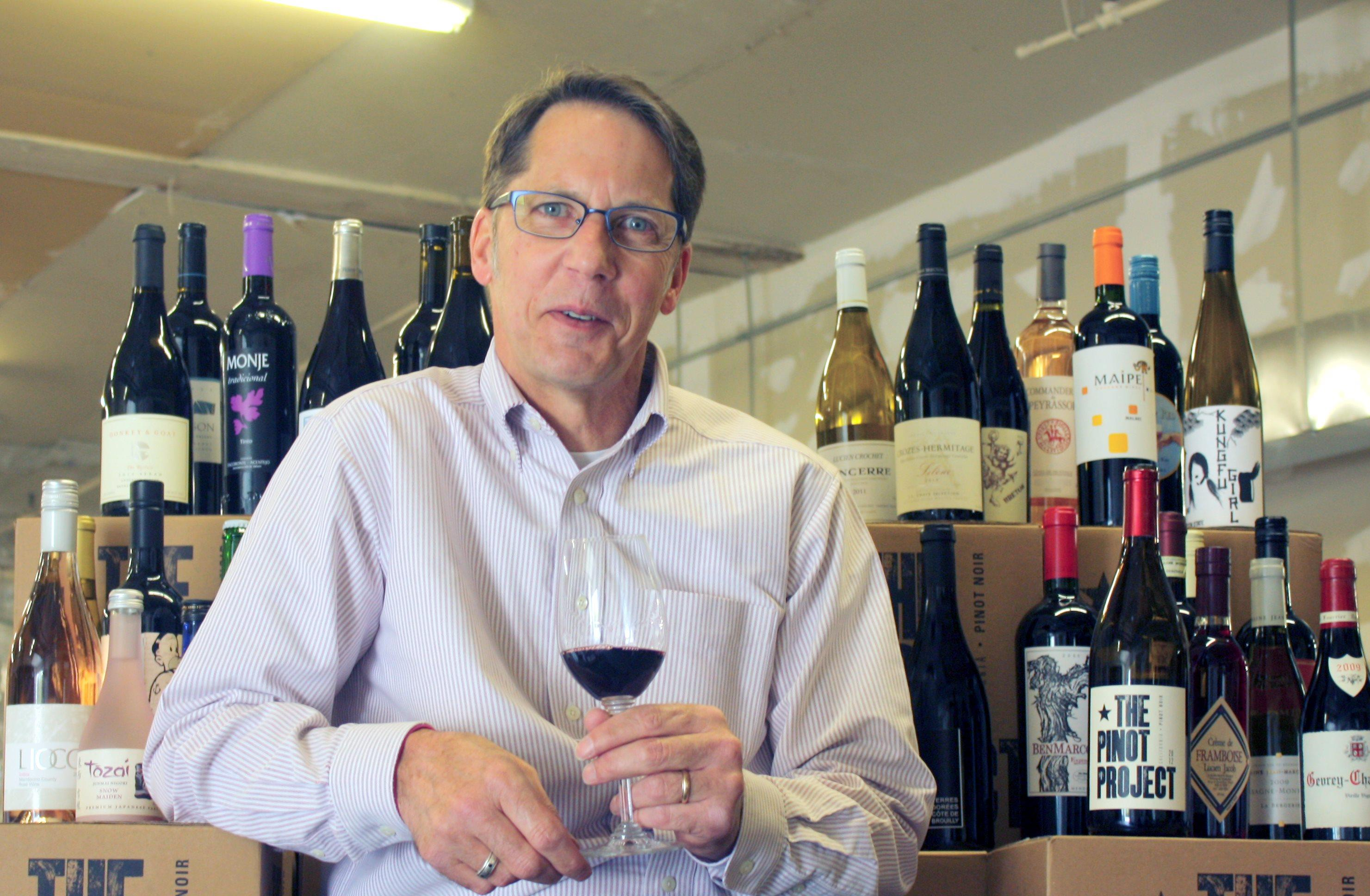 Wine Wizards of Rhode Island Bring Forth The Magic of Fine Wines