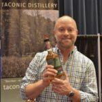 Matt Frohman, Taconic Distillery