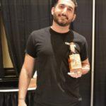Sam Ziar, Portfolio Manager, Infinium Spirits
