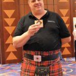Randall Bird, New England Regional Manager, Espiritus Group