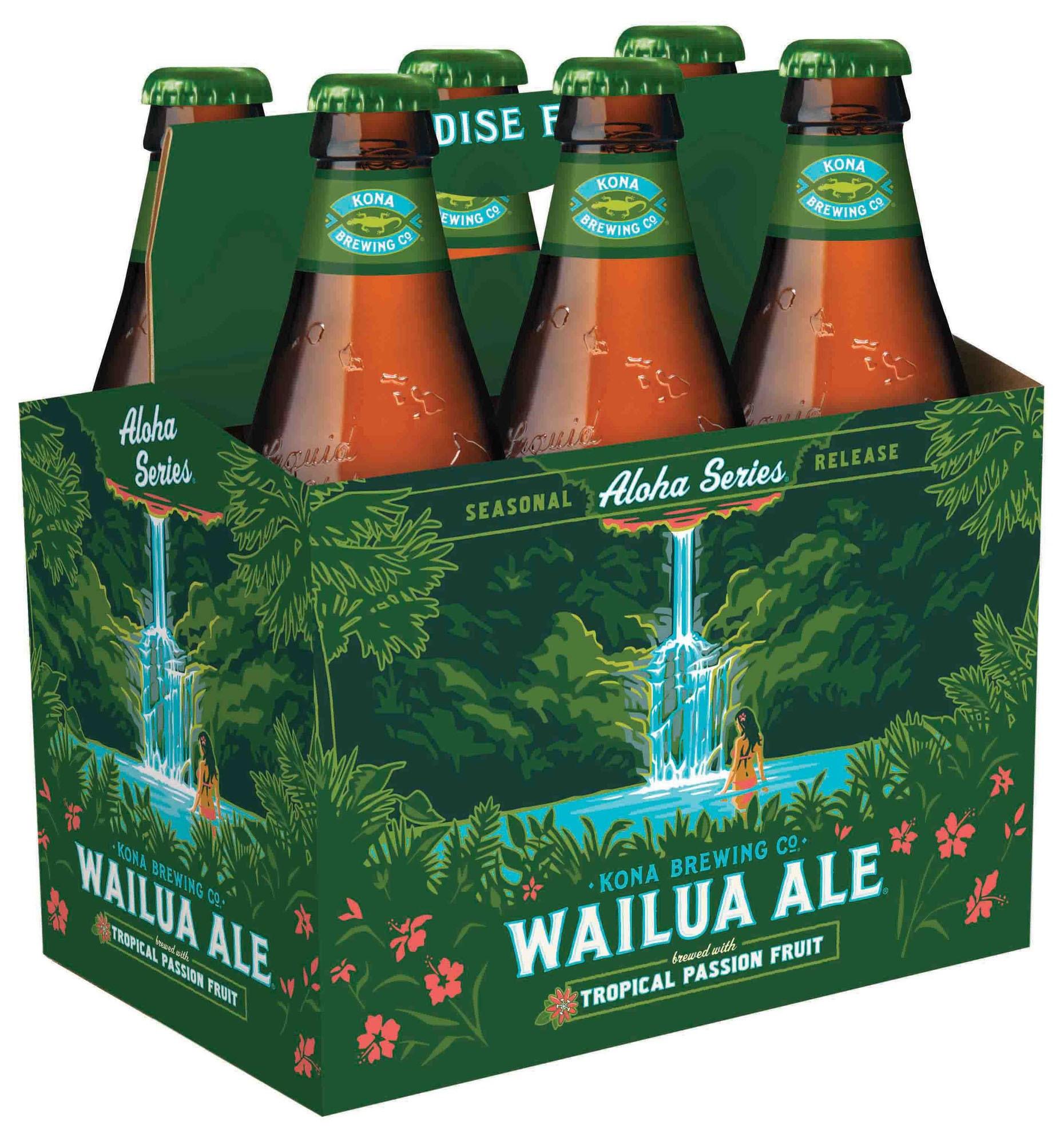 Kona Brewing Co.'s 'Taste of Summer' Wailua Return With New Look