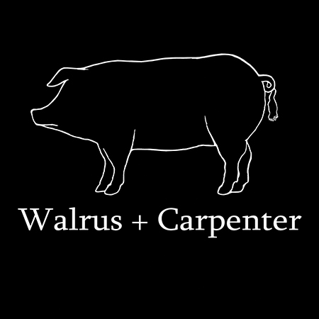 "Serving Up: Walrus + Carpenter's ""The Rathbone Cocktail"""