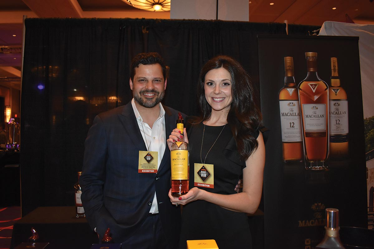 Mohegan Sun Whiskey Union Returns for Second Year