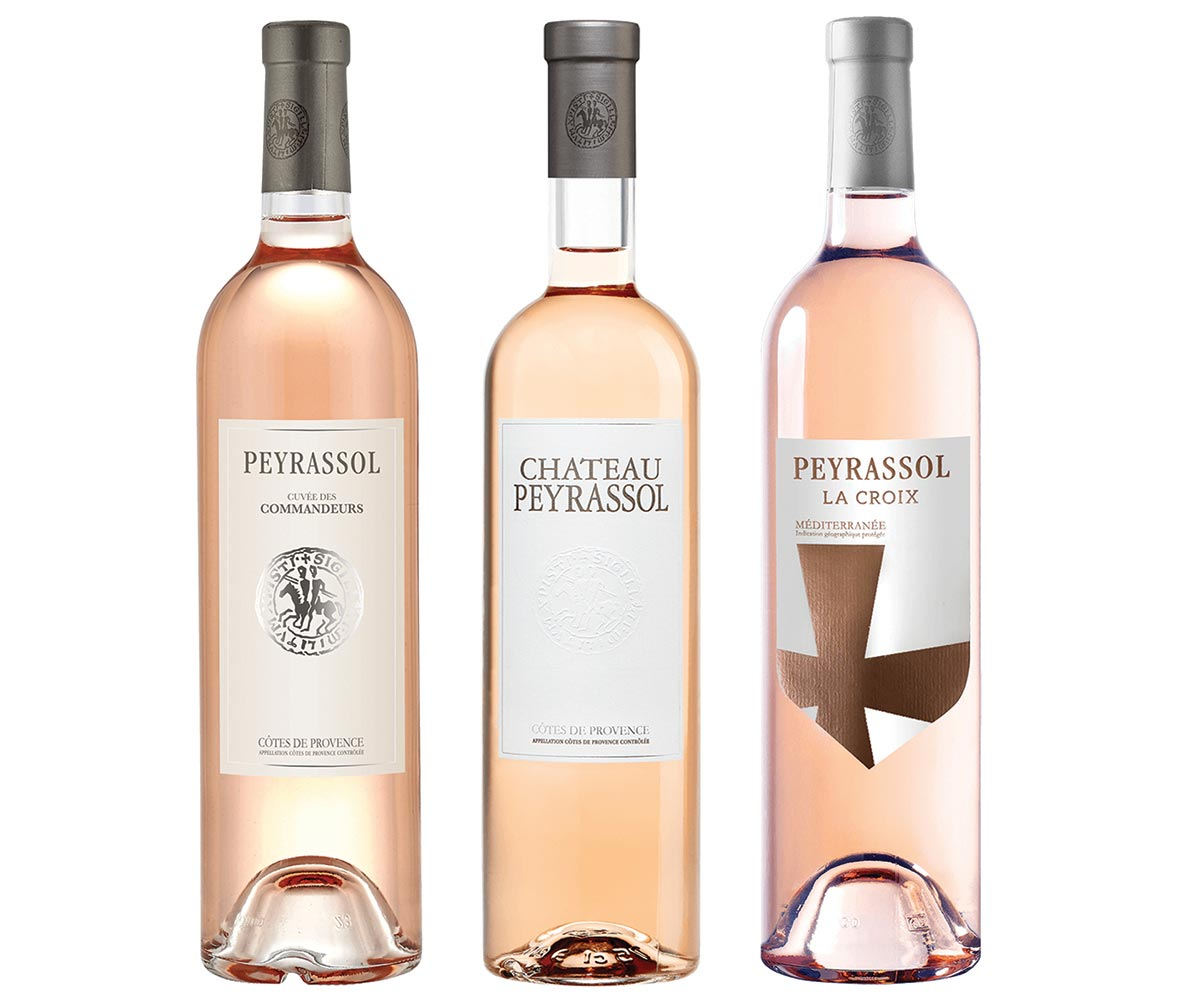 Wilson Daniels Partners with Peyrassol of Provence