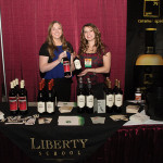 Hope Family Wines presents Liberty School Wines.