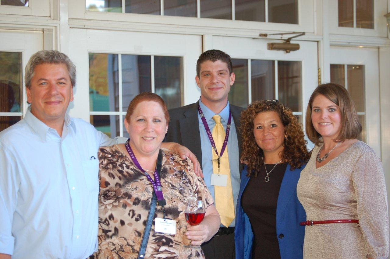 AROUND TOWN: Winebow's 6th Annual Vintner's Harvest Tasting