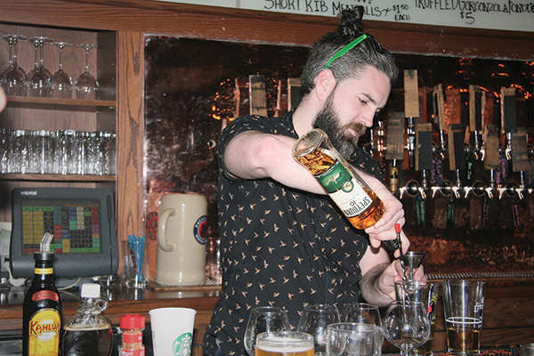 USBG CT Competition Series Names August's Winning Bartenders