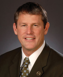 Connecticut Senator Kevin Witkos (R-Canton)