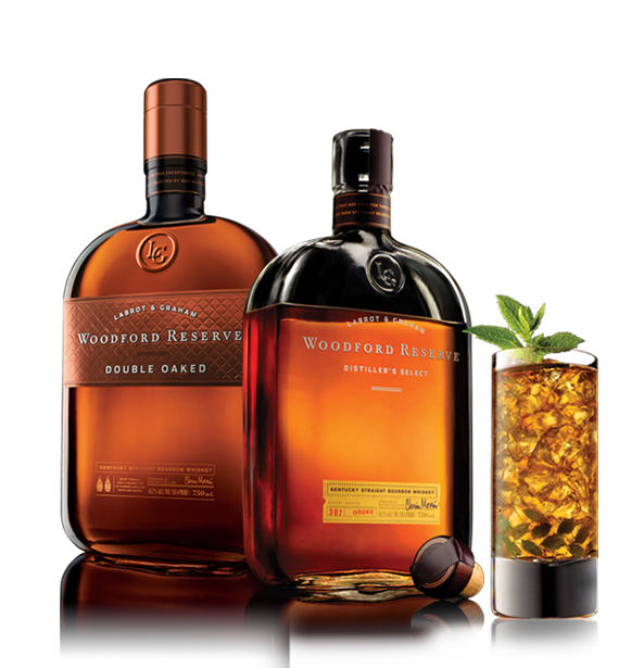 Woodford Reserve Distillery to Expand