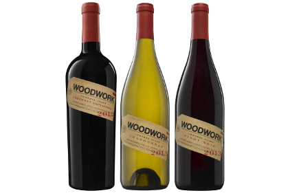 Trio of New Varietals From Woodwork