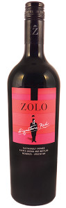 Zolo Red Blend
