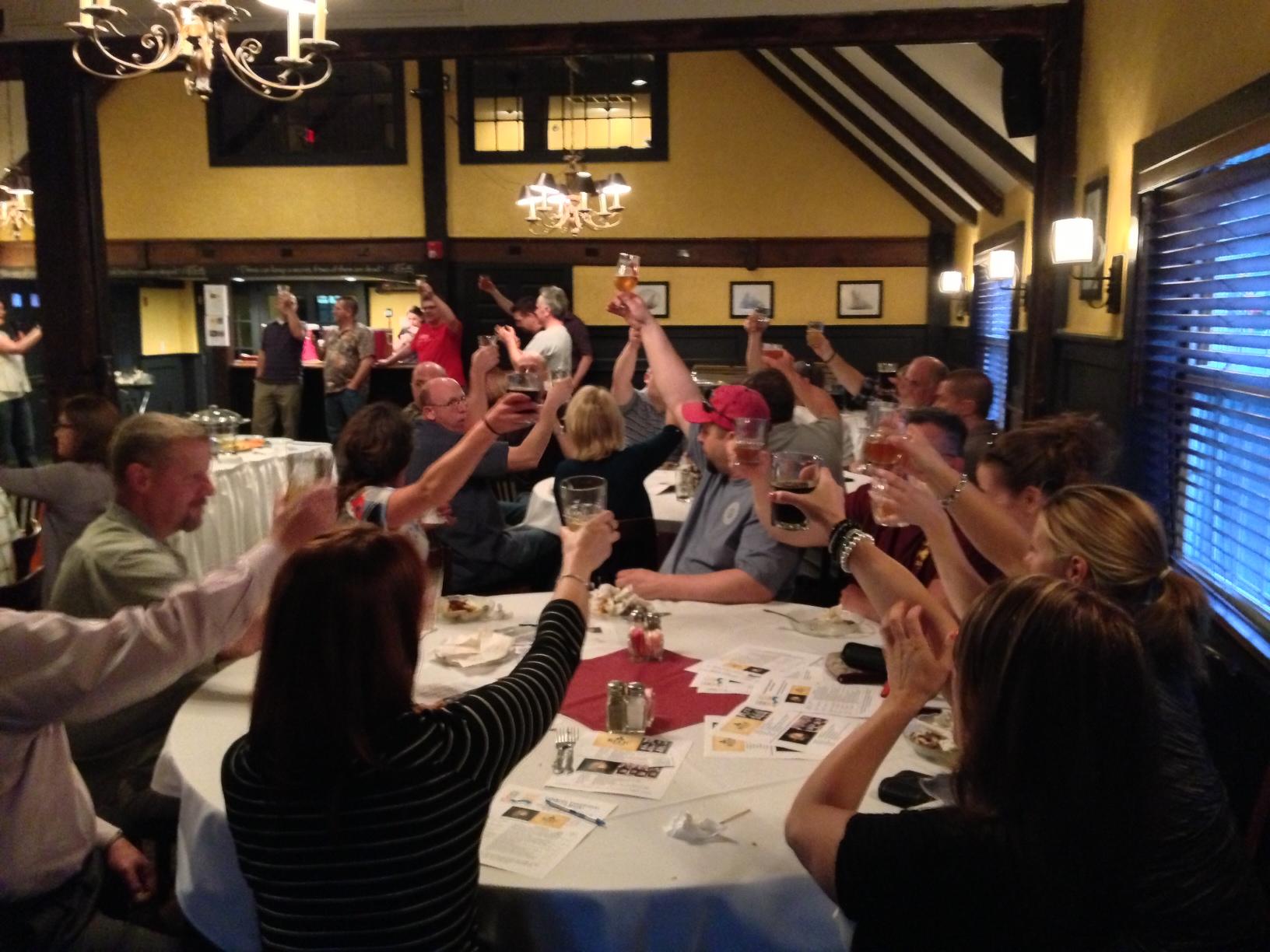 J. Timothy's Taverne Celebrates Connecticut Beer Week
