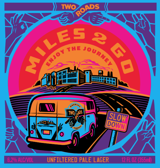 Two Roads Brewing Adds Two New Brews