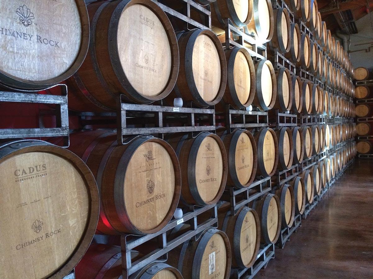 2017 California Wine Sales Figures Are In