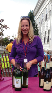 Guest columnist Renée Allen.