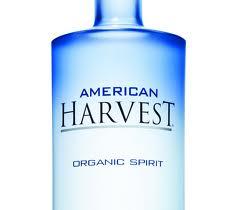 American Harvest Sponsors New Effort